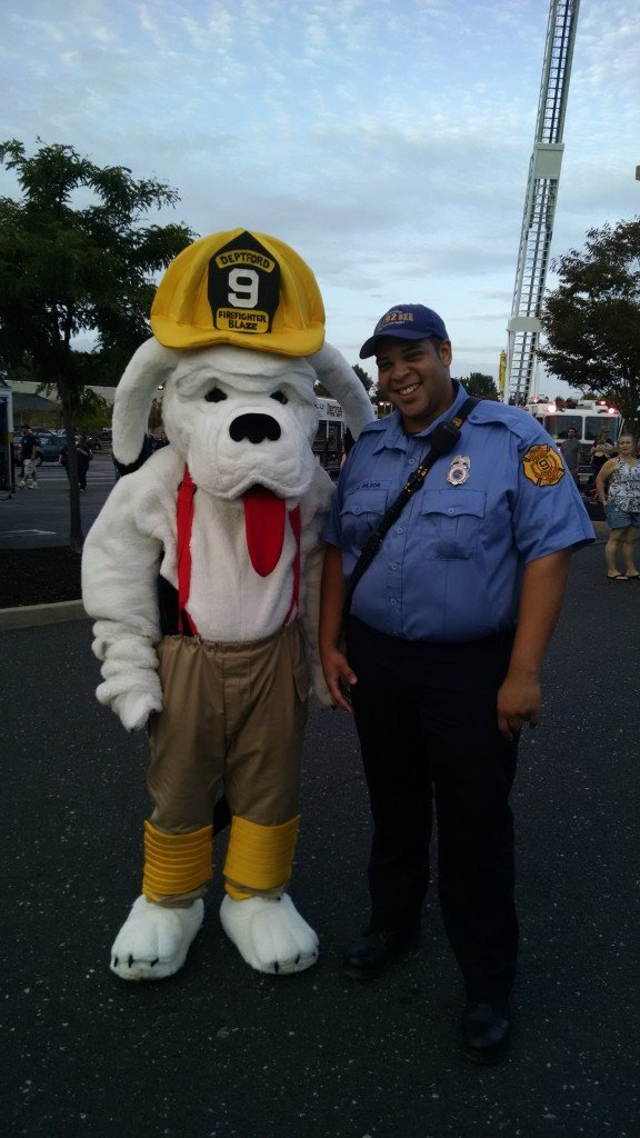 Tacoma Fire Co Participates In Chick Fil A Fire Prevention Open House
